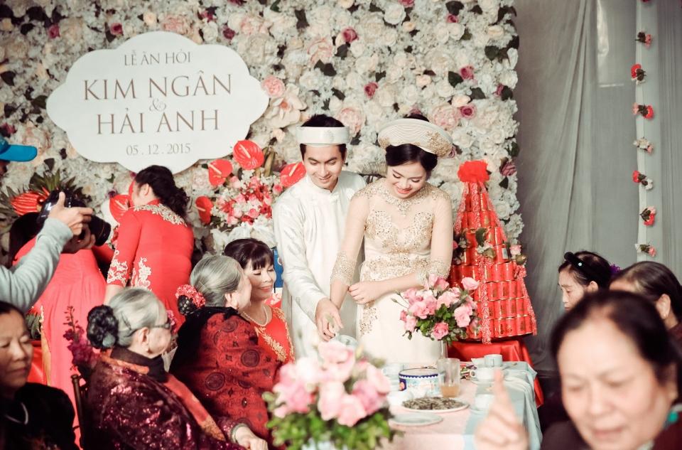 Bảng giá chụp ảnh đám cưới, chụp ảnh đám ăn hỏi