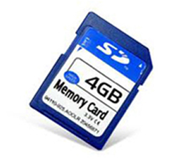 Thẻ SD 4G