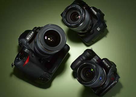 Dạy Chụp ảnh