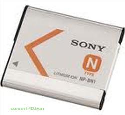 Pin sạc Sony N