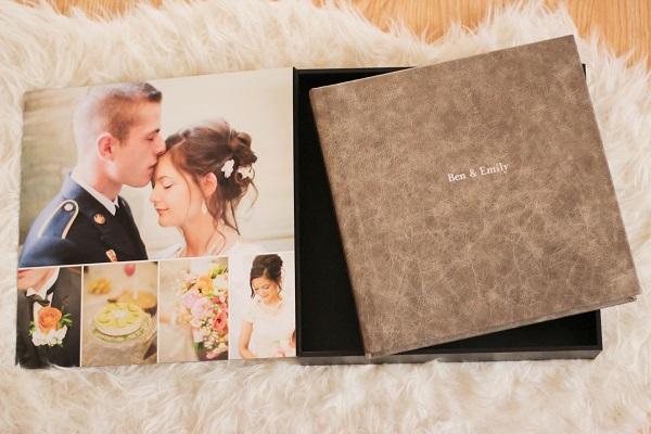 album ảnh dán Hà Nội