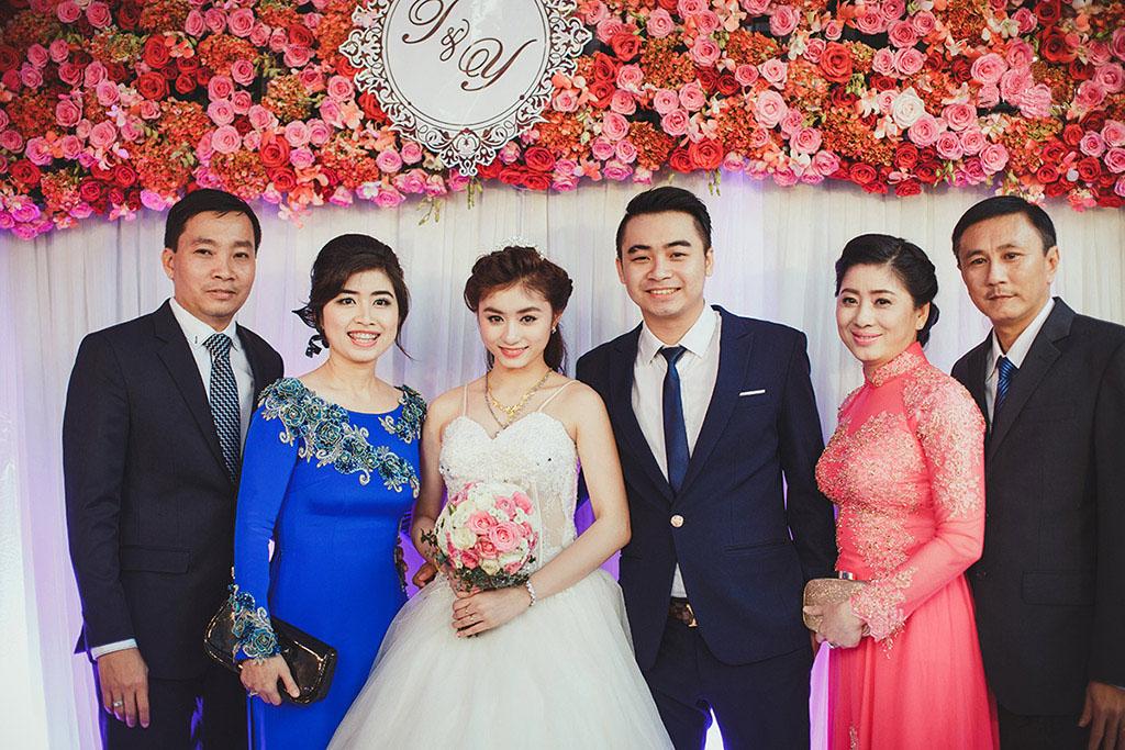 chụp ảnh đám cưới trọn gói