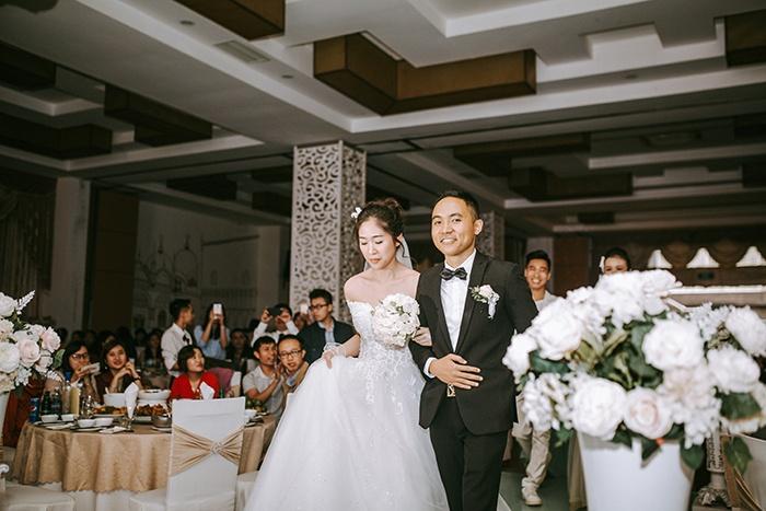 Dựng phim đám cưới chuyên nghiệp