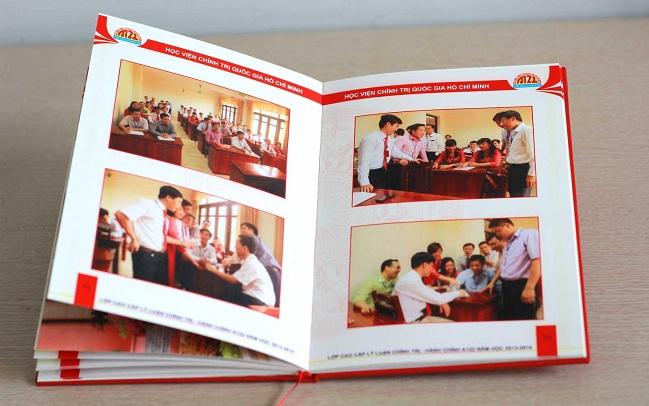 in ảnh kỷ yếu giá rẻ tại Hà Nội