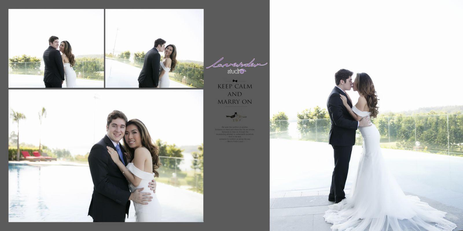 Thiết kế album cưới