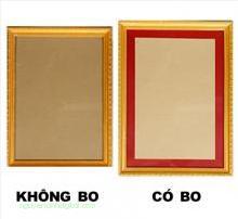 Khung Bo