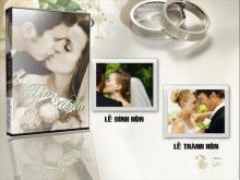 Dựng phim Đám cưới